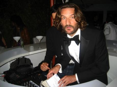 Frederic Beigbeder, the new man?