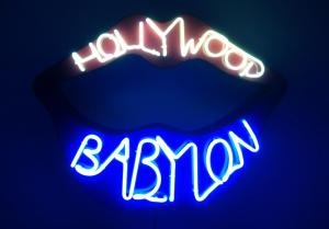 Hollywood Babylon, copyright held by Agnès B/galérie du jour/Kenneth Anger